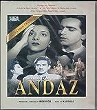 Andaz [DVD] [1949]
