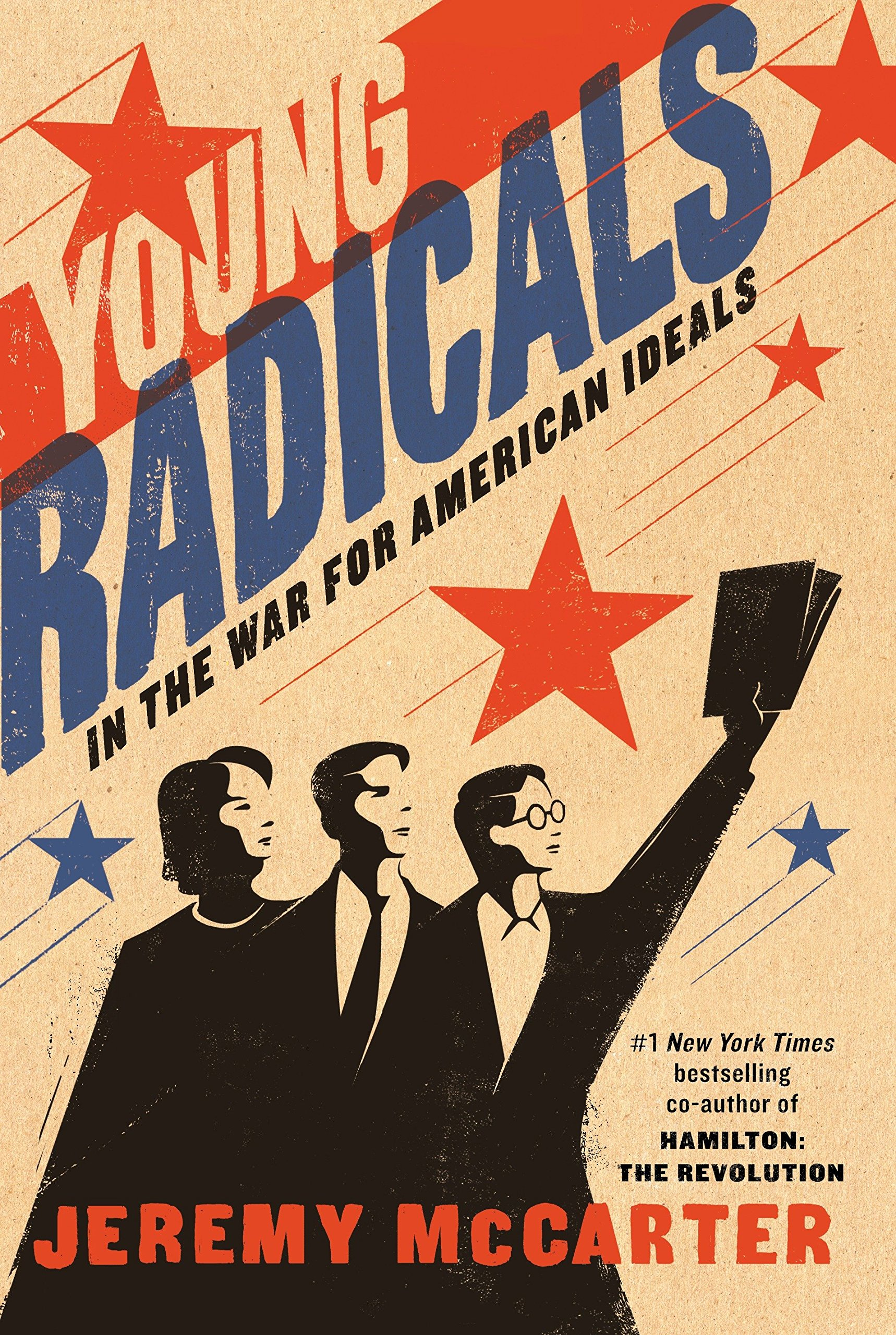 Young Radicals: In the War for American Ideals: Amazon.es ...