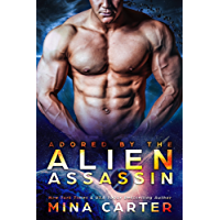 Adored by the Alien Assassin (Warriors of the Lathar Book 5)