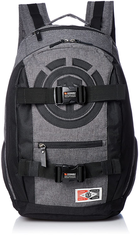 [エレメント] リュック 30L (大容量 モデル) 【 AH022-950/MOHAVE BAG 】 バッグ デイパック AH022-950 B0749HDCKH ALH_グレー ALH_グレー
