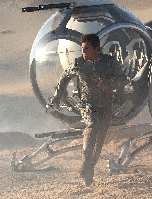 Oblivion Edizione: Stati Uniti Reino Unido Blu-ray: Amazon.es: Tom ...
