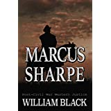 Marcus Sharpe (Post-Civil War Western Justice)