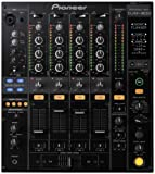 PIONEER DJM800 Mix 4 channel & more