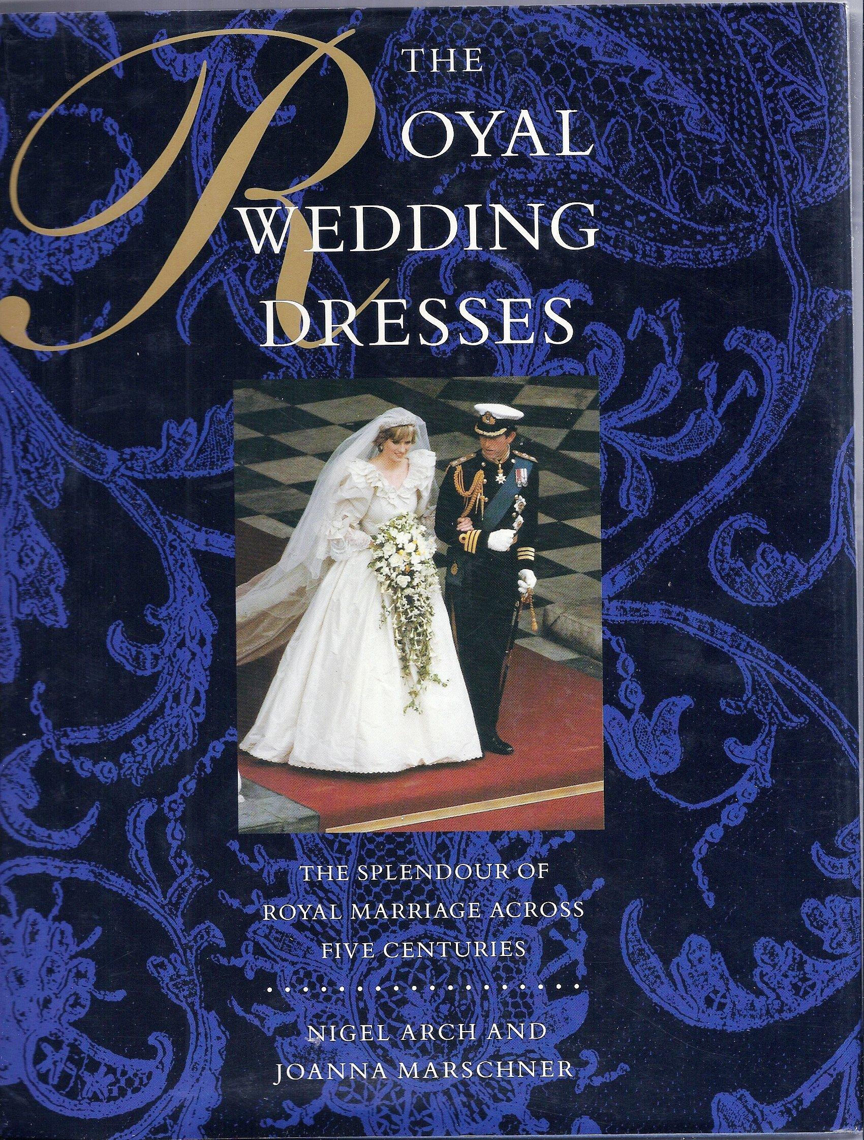 The Royal Wedding Dresses
