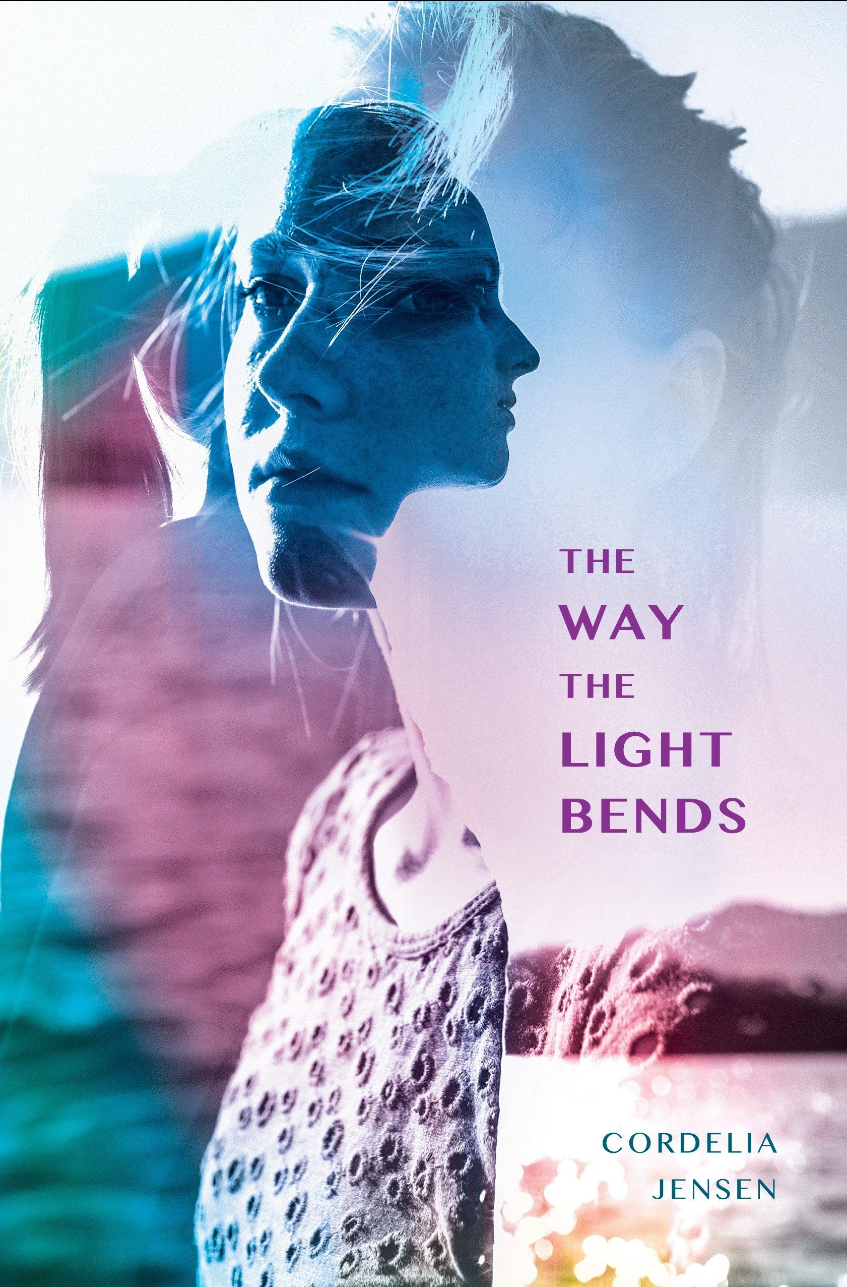 Image result for the way the light bends
