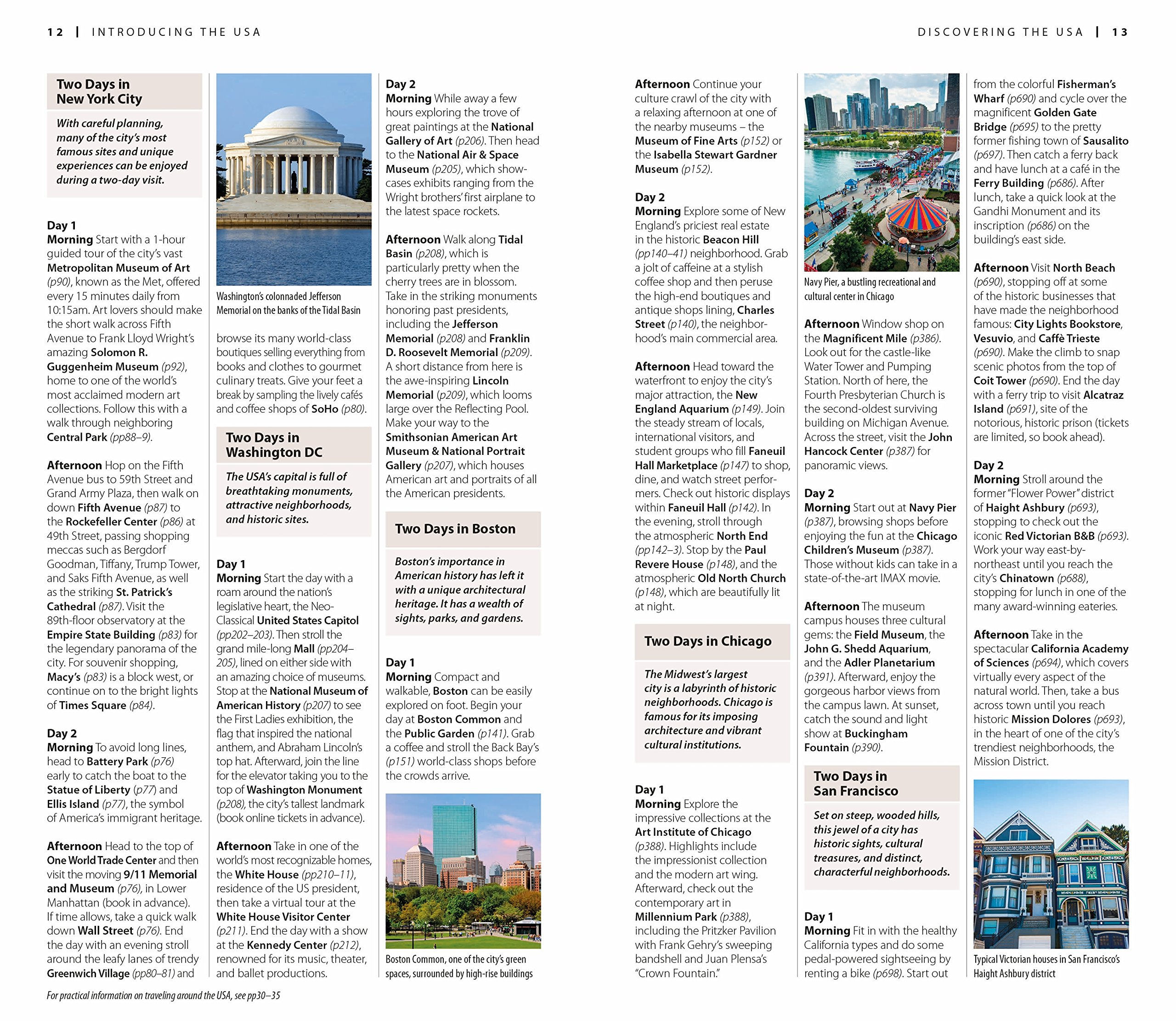 Buy DK Eyewitness Travel Guide USA Book Online at Low Prices