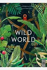 Wild World Kindle Edition