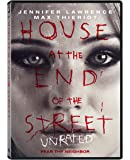 House at the End of the Street [DVD] [Import]