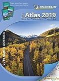 Michelin North America Large Format Atlas 2019