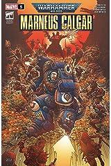 Warhammer 40,000: Marneus Calgar (2020-) #5 (of 5) Kindle Edition