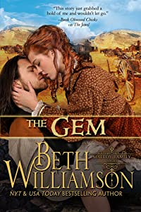 The Gem (Malloy Family Book 12)