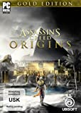 Assassin's Creed Origins - Gold Edition | PC Download - Uplay Code