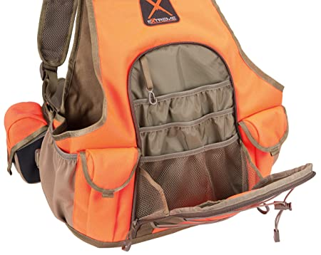 Amazon.com : ALPS OutdoorZ Extreme Upland Game Vest X : Sports & Outdoors