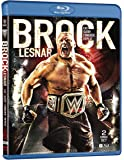 WWE: Brock Lesnar: Eat. Sleep. Conquer. Repeat. [Blu-ray]