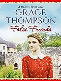 False Friends (A Badgers Brook Saga Book 5)