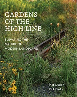 henk gerritsen essay on gardening amazon co uk henk gerritsen  gardens of the high line