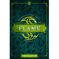 Flame (Dragonmaster Trilogy Book 1) (English Edition)