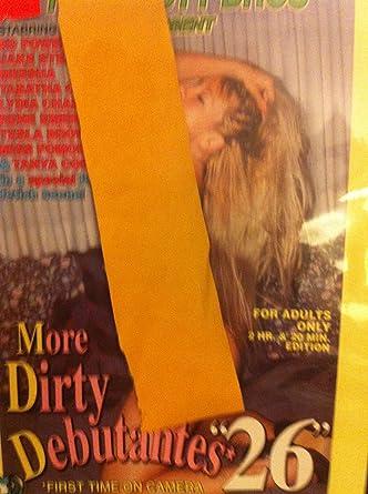 Dirty Debutantes 26