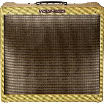 Fender 59 Bassman LTD 50-Watt 4x10-Inch Tube Bass Combo Amp