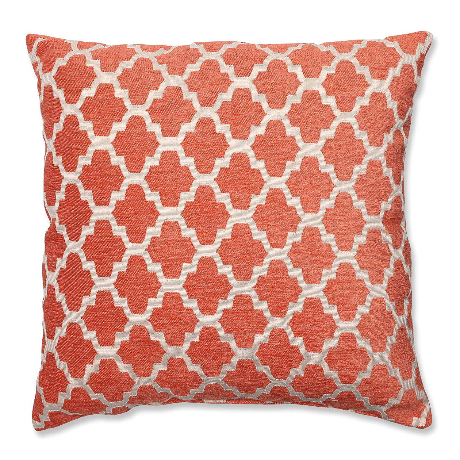 p pillow accent piece majestic patio pillows htm throw orange bolster furniture chair home