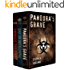 The Shadow Warriors Thriller Series Boxset: Books 1-3