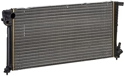 Nissens 61315 Refrigerantes del Motor