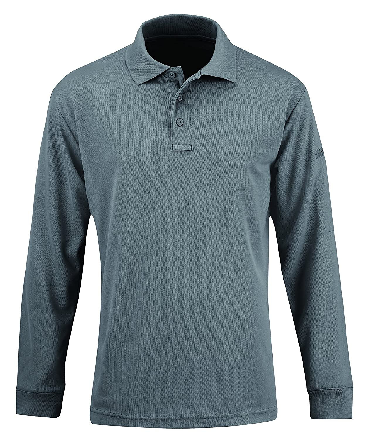 Propper Mens Uniform Long Sleeve Polo Shirt
