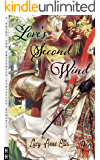 Love's Second Wind: A Pride and Prejudice Variation Romance