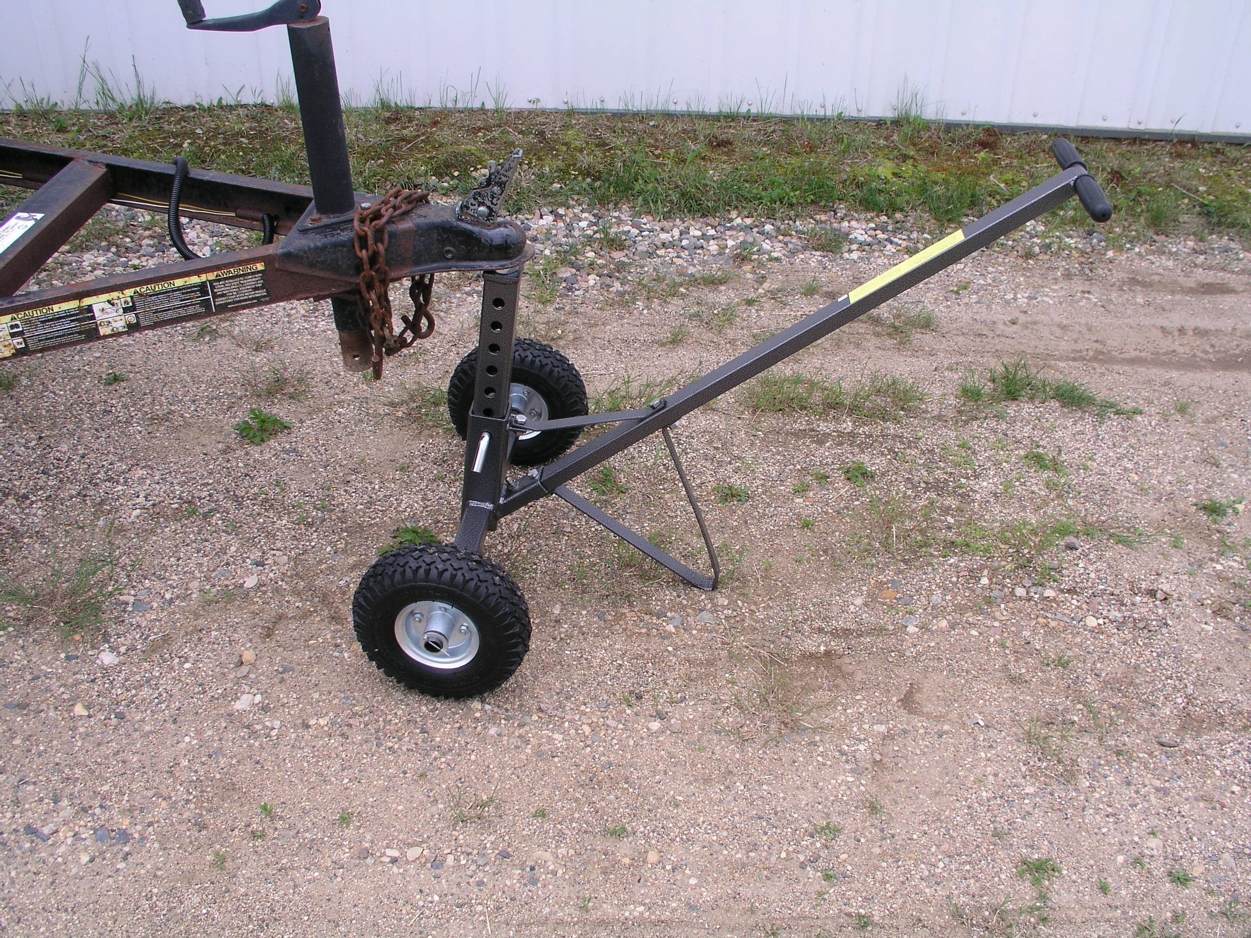 Tow Tuff Adjustable Trailer Dolly by Tow Tuff (Image #1)