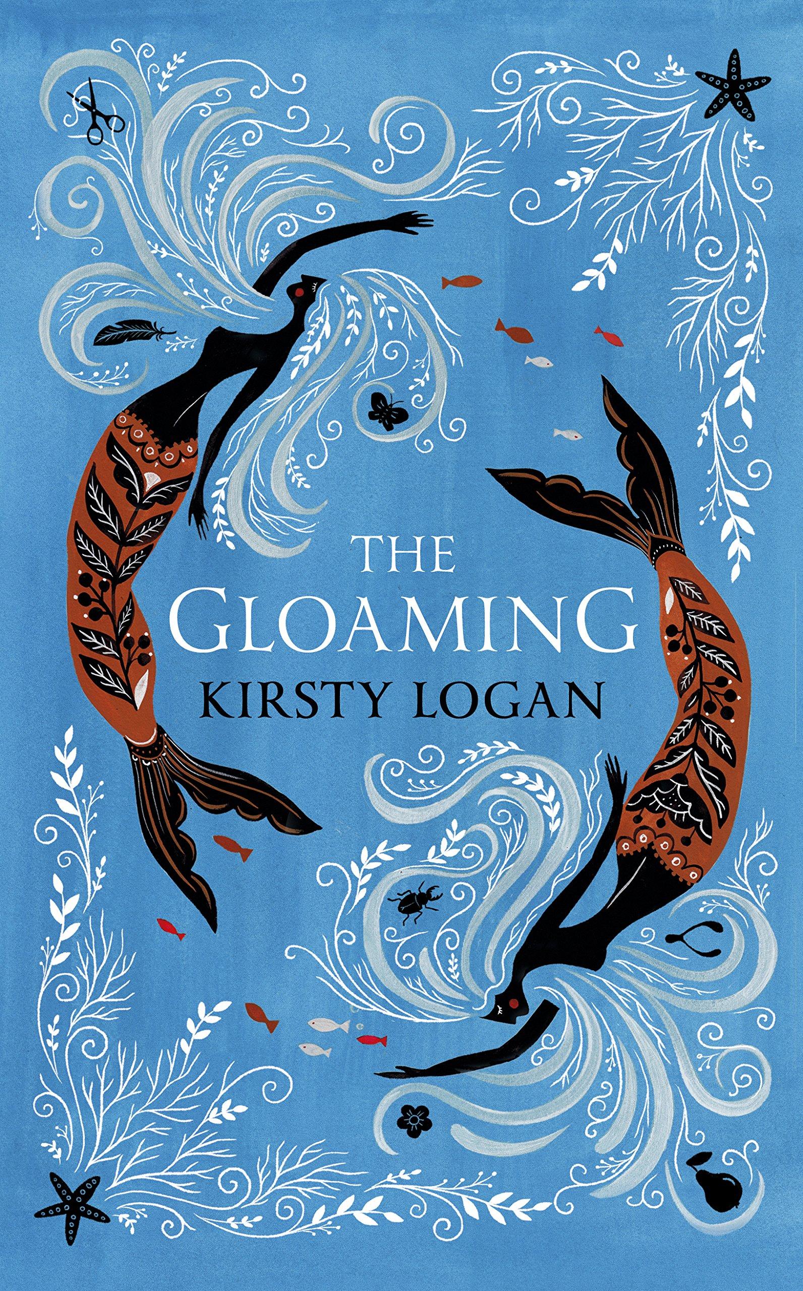 Amazon.it: The Gloaming - Logan, Kirsty - Libri in altre lingue