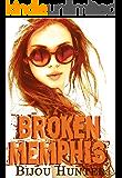 Broken Memphis (Little Memphis MC Book 2)
