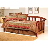 Daybed in Brown Cherry Finish - Sides/Back Only