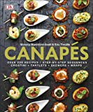 Canapés: Victoria Blashford-Snell and Eric Treuille