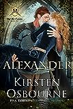 Alexander: A Seventh Son Novel (McClains Book 1)