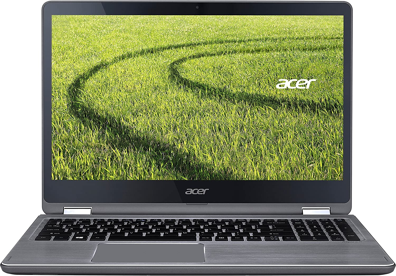 Acer Aspire R5 15.6in Intel i5 2.5GHz 12GB Ram 1TB HDD Windows 10 Home (Renewed)