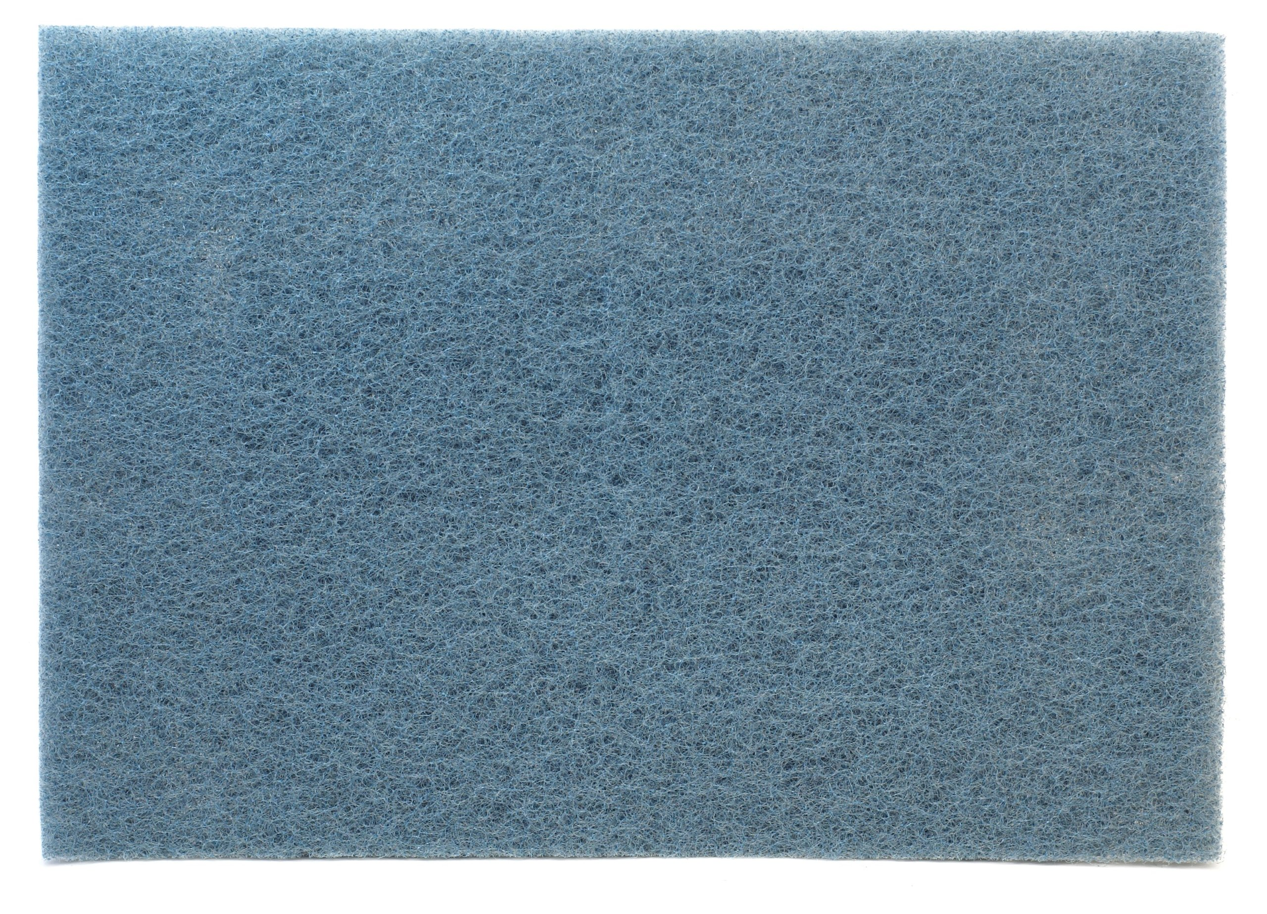 3M Blue Cleaner Pad 5300, 20'' x 14'' (Case of 10) by 3M