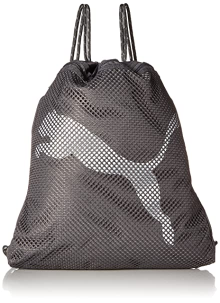 Amazon.com: PUMA Womens Evercat Revive Carrysack, black ...