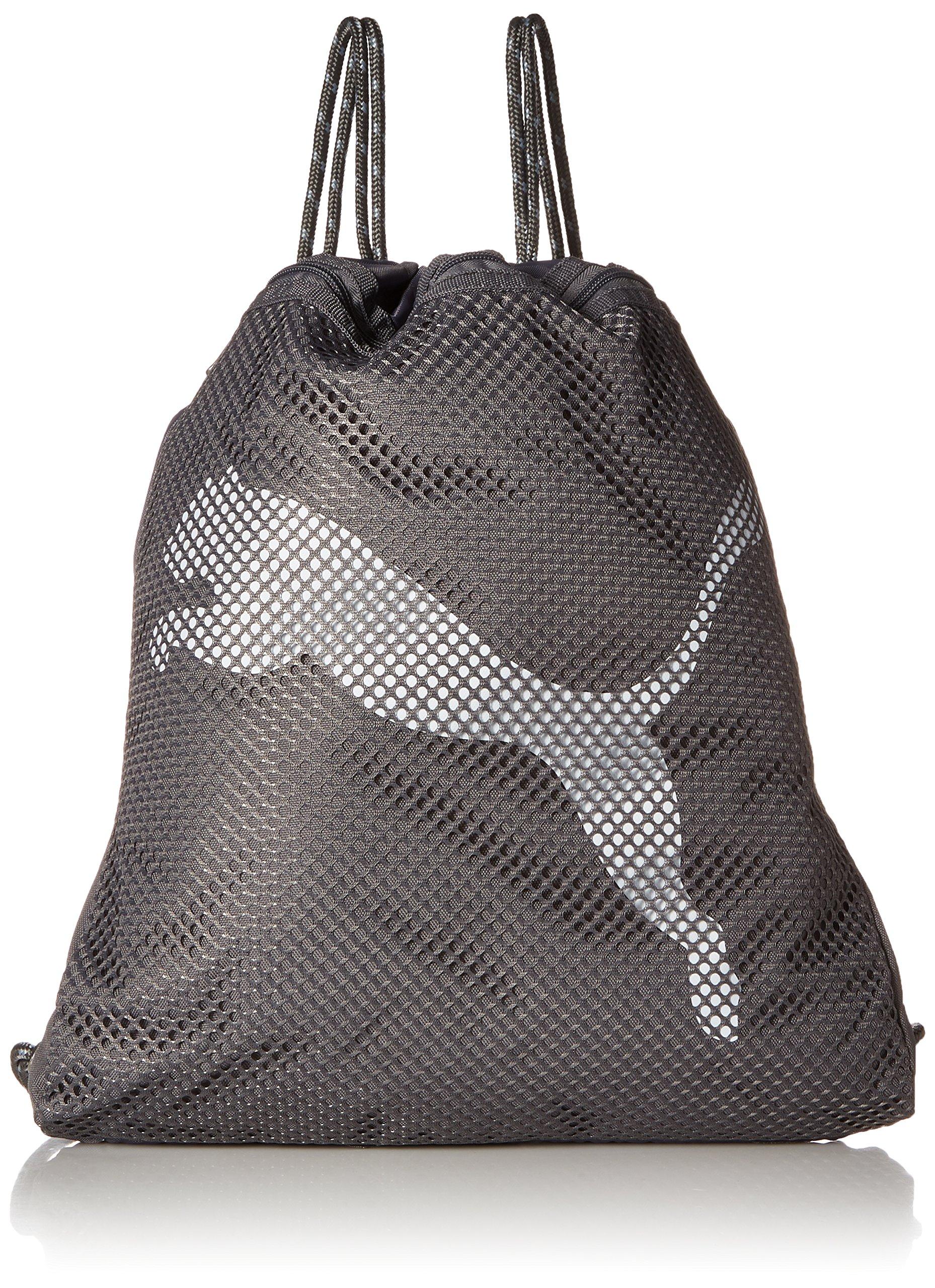 PUMA Women's Evercat Revive Carrysack, Gray, One Size