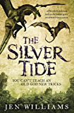 The Silver Tide (Copper Cat Book 3)