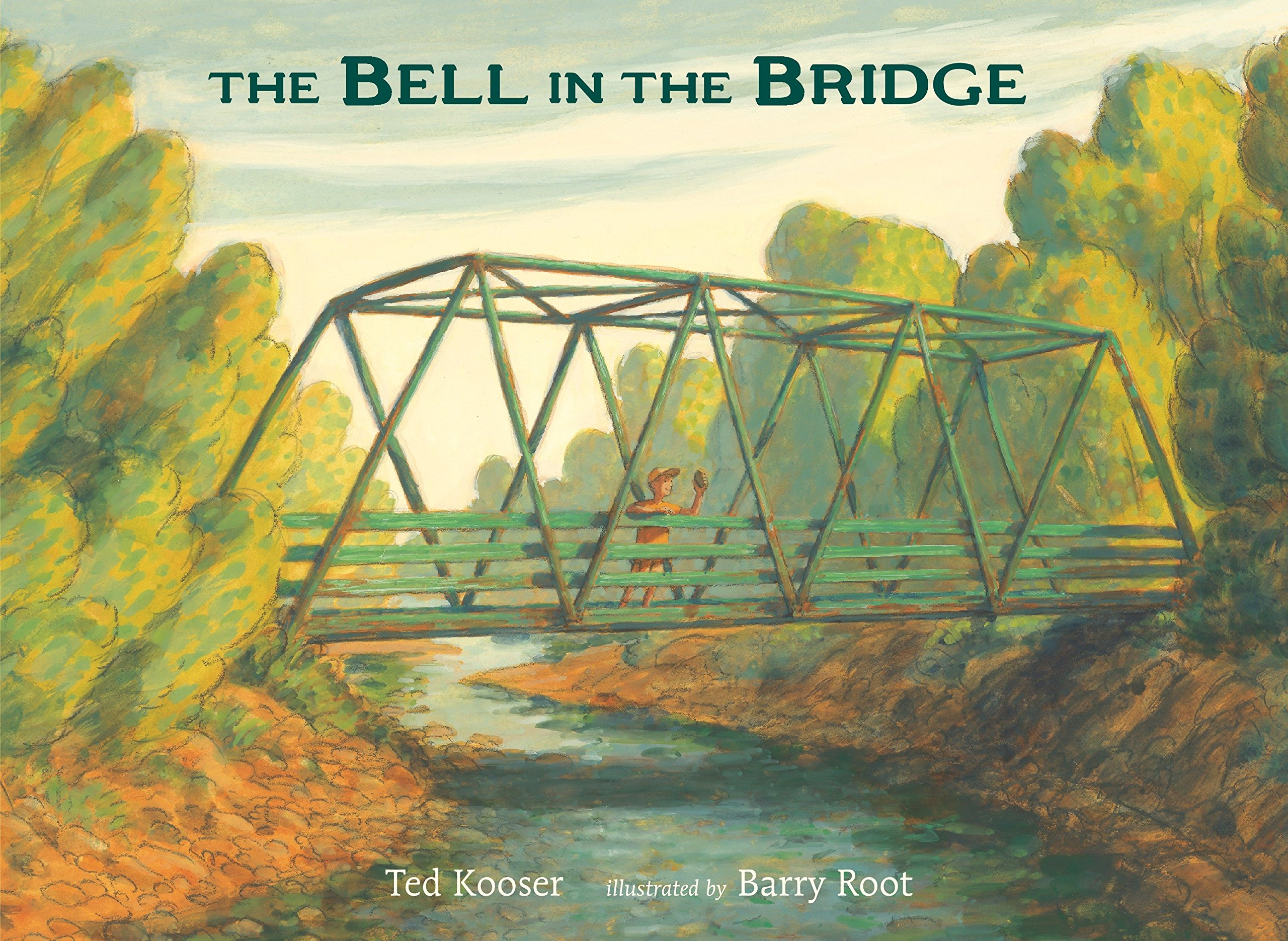 Download The Bell in the Bridge PDF