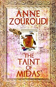 The Taint of Midas: Mystery meets mythology in the timeless landscapes of modern Greece (Mysteries of the Greek Detective Book 2)