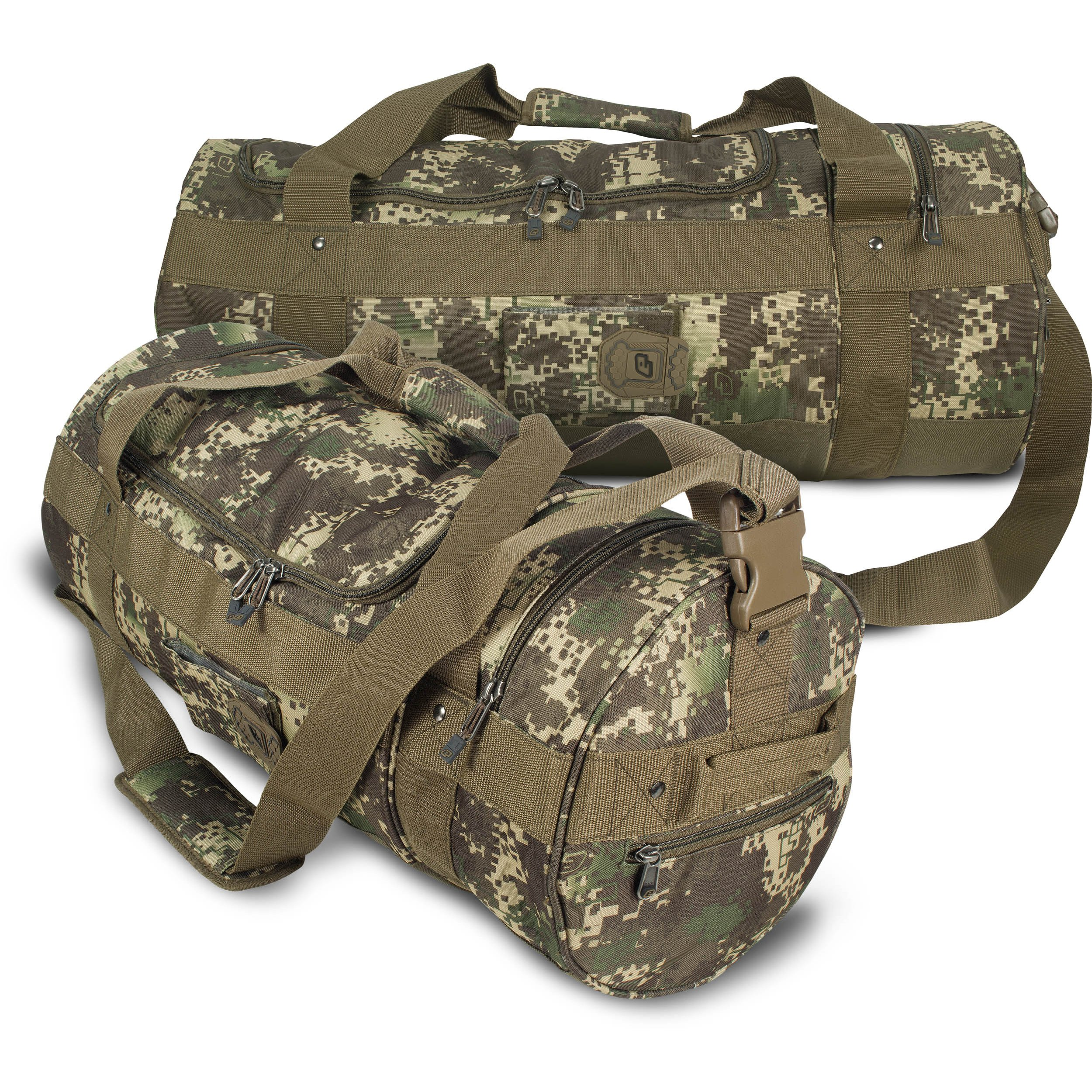 Planet Eclipse Paintball Holdall Gear Bags (HDE Earth) by Planet Eclipse