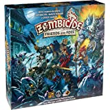 Zombicide: Green Horde - Friends And Foes