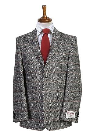 871b586e8488 Harris Tweed Jacket  Amazon.co.uk  Clothing