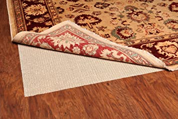 What Size Rug Pad For 8 215 10 Rug Home Decor