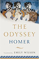 The Odyssey Kindle Edition