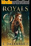 Royals (Shifter Royalty Trilogy) (English Edition)