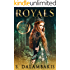 Royals (Shifter Royalty Trilogy)