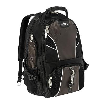 e85cb0d78e37 Amazon.com  Bagail Travel Laptop Backpack