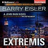Extremis: John Rain, Book 5